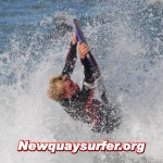Surfing & Bodyboarding -Towan Backwash – Video & Gallery thumbnail