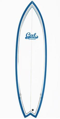 gul-fish